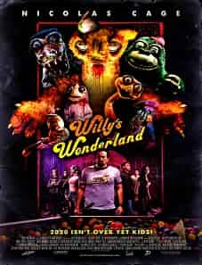 Willy's-Wonderland-2021-subsmovies