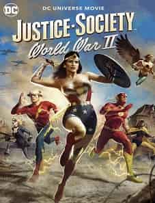 Justice-Society-World-War-II-2021-subsmovies