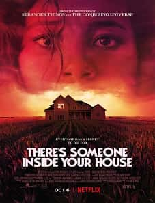 There's Someone Inside Your House 2021 susmovies